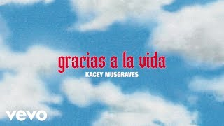 Kacey Musgraves Gracias A La Vida