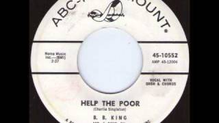 B. B. King - Help the poor.wmv