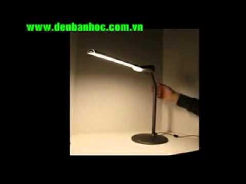 Đèn bàn LED Hàn Quốc 8100 WH
