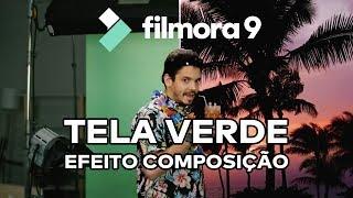 filmora9 tutorial - TH-Clip