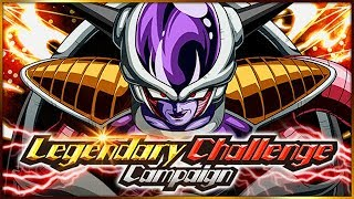 FULL GUIDE TO COMPLETING THE LR FRIEZA LEGENDARY CAMPAIGN! (DBZ: Dokkan Battle)