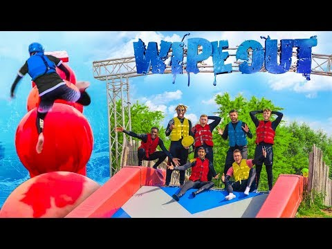 Download SIDEMEN TOTAL WIPEOUT CHALLENGE HD Mp4 3GP Video and MP3