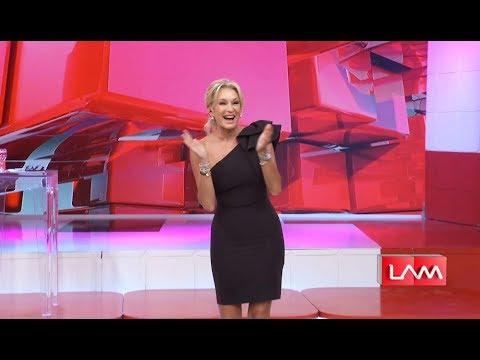Los ángeles de la mañana - Programa 14/02/19 - Conductora: Yanina Latorre