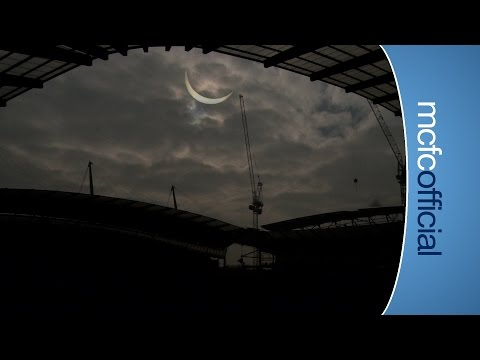 Solar Eclipse | Manchester City Football Club