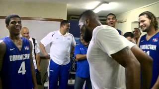 #NoPueden con el Coach Del Harris, increible!!