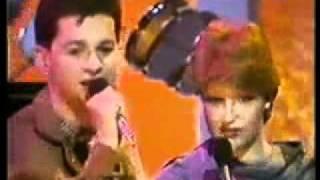 Depeche Mode   Get The Balance Right Jim ll Fix It 1983