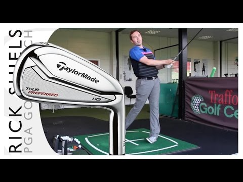 TaylorMade UDI Driving Iron Review