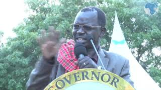 West Pokot County government marks the second anniversary since