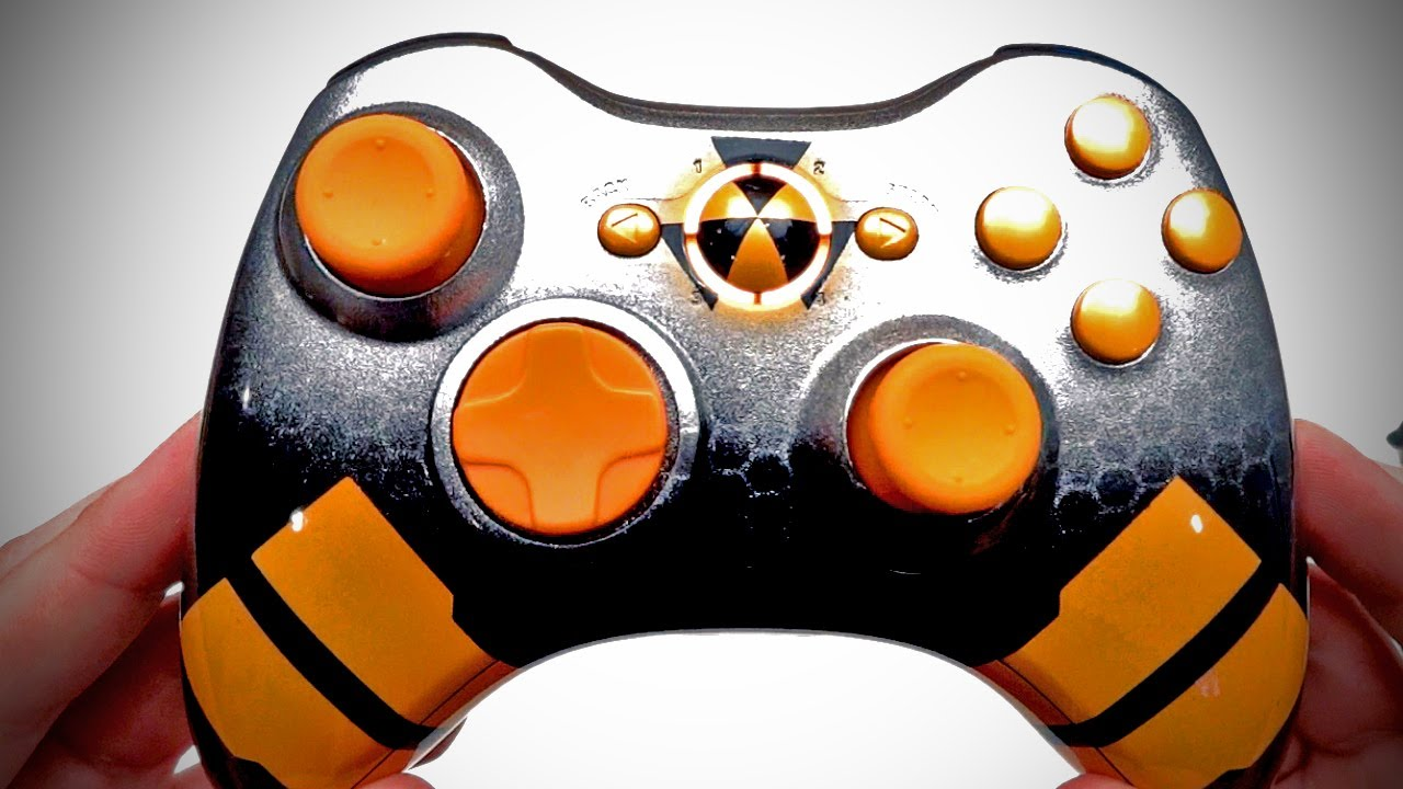 Black Ops 2 Custom Controller Unboxing (ProModz) thumbnail