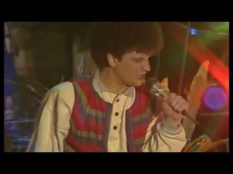 Сергей Минаев — Карина (1987)