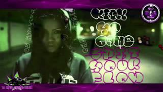 Ab-Soul Terrorist Threats ft. Danny Brown  Jhene Aiko Crazyed & Chopped)
