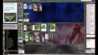 MTG - DraftSOM014 - Carniflex Go ! QUART part1