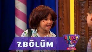 Güldüy Güldüy Show Çocuk 7. Bölüm Tek Parça