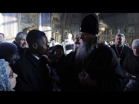 Митрополит Даниил: Господь хочет, чтобы мы пошли Ему навстречу в делах милосердия и любви