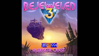 04) Bejeweled 3 OST - Classic Mode Part 2 [HD]