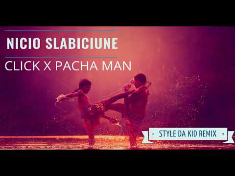 Click X Pacha Man – Nicio Slabiciune (Style da Kid Remix) Video