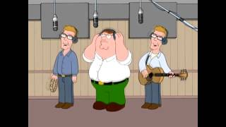 Family Guy 500 Miles