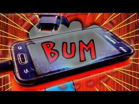 O Seu Smartphone  pode EXPLODIR !!! Saiba porquê , Explosão da BATERIA de CELULAR !!! Como Evitar