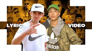 MC Don Juan e MC Phe Cachorrera