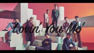 EXO - Lovin' You Mo' | (8D Audio)