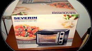 Severin Pizza Ofen 2500 Abo spezial getestet von WieEsWohlSchmeckt Deutsch