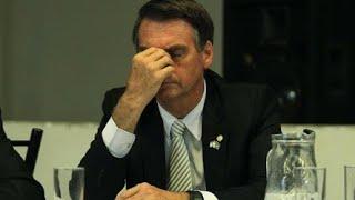 Folha de São Paulo inventa novo ABSURDO sobre Bolsonaro, recebeu resposta SEGURA!