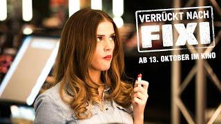 Verrückt nach Fixi Film Trailer