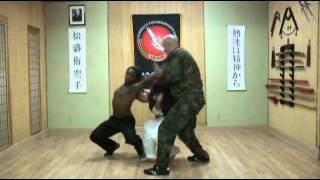 Systema Spetsnaz-Multiple Opponents Combat ( Vadim Starov)