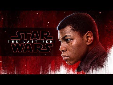Star Wars: The Last Jedi (TV Spot 'Heroes')