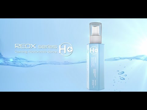2° REOX Series H+ (Magical Spray) 120ML 神奇喷雾 {100% Authentic}