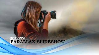 Style Proshow - Parallax 3D Photo