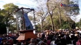 preview picture of video 'Fiesta Patronal de Santa Ana de los Guácaras'