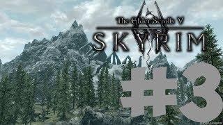 Skyrim прохождение за Ульфрика № 3