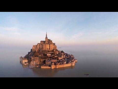 Mont Saint-Michel Turu