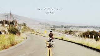 <b>Josh Rouse</b>  New Young Official Video