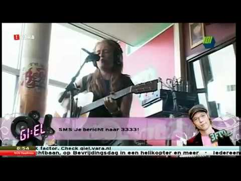 Miss Montreal - Rose live bij Giel Beelen