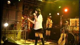 有坂愛海『かくれんぼ』2010.7.255thワンマンより