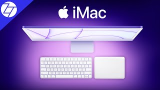 NEW iMac 2021 - My Thoughts!