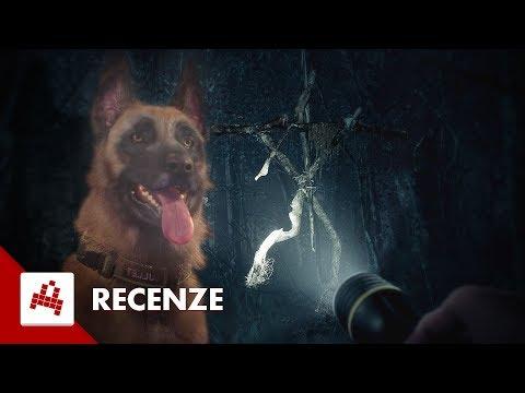 Na čarodějnici jedině se psem, Blair Witch - Recenze