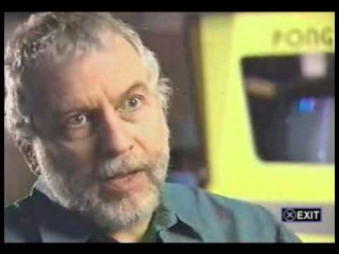 The Nolan Bushnell Atari Interview