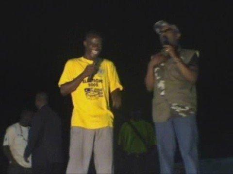 Osuofia In Liberia- Clip 2