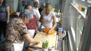 preview picture of video 'Generácie na škole 2013'