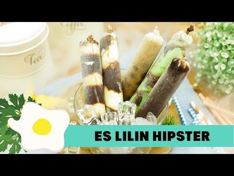 Resep Es Lilin Hipster