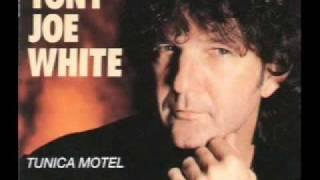 Tony Joe White - Woodpecker