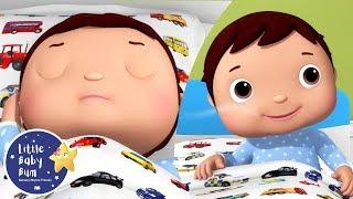 Are You Sleeping?   Cartoon Nursery Rhymes for Kids   Little Baby Bum