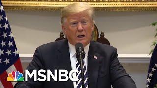 President Donald Trump's Legal Threat Continues To Grow   Hardball   MSNBC