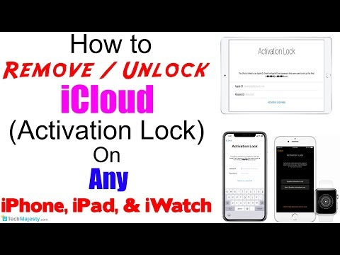 Download Apple Ipad 2 3 4 Air 2 Activation Lock Remove Icloud Id By