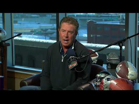 Hall of Famer Dan Marino on The Dan Patrick Show | Full Interview | 1/31/18