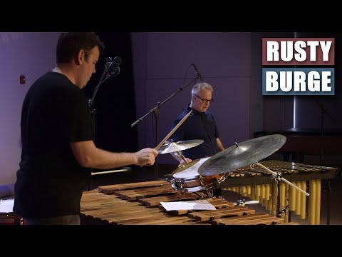 Burge: Frequency - Rusty Burge and Doug Perkins