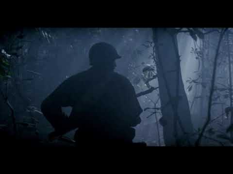 Thin Red Line quote | A Matter of Luck